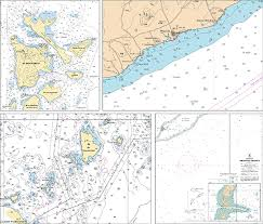 Nautical Charts East View Geospatial Offers New Formats Lower Pricing For