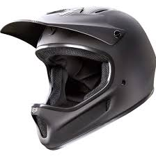 Fox Racing Rampage 2018 Full Face Helmet Reviews