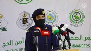 عبير الراشد.. الجندية السعودية التي خطفت الأنظار في أول ظهور إعلامي لها