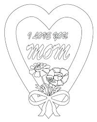 Heart And Roses Coloring Pages Hearts And Roses Coloring Pages Photo