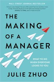 How To Get Into Management The Making Of A Manager What To Do When Everyone Looks To