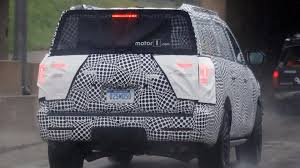 2018 lincoln navigator spy shots. wonderful lincoln intended 2018 lincoln navigator spy shots h