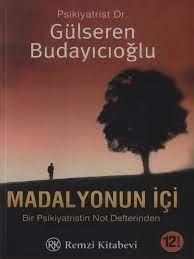 Gülseren Buğdaycıoğlu - Madalyonun İçi   PDF