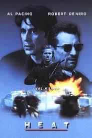 <b>Схватка</b> (1995), краткое содержание (о чем фильм)