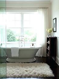 enchanting modern bath rugs best bathroom mats bath rug runner modern bathroom rugs black bath pertaining