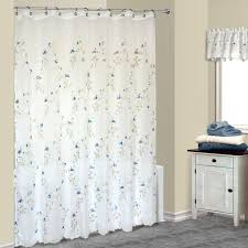 Amazon Com United Curtain Loretta Shower Curtain 70 By 72 Inch
