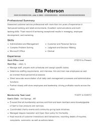 Best Universal Banker Assistant Teller Supervisor Resumes Resumehelp