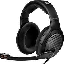 Купить <b>Sennheiser PC</b> 363D black в Москве: цена <b>наушников</b> для ...