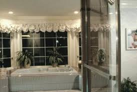 Image Swags Hang Swag Valance Over Curtain For Unified Look Home Guides Sfgate How To Hang Swag Valance Curtain On Single Rod Home Guides