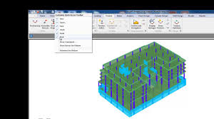 Post Tension Design Software Structural Analysis Software For Reinforced Post Tensioned