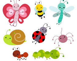 cute bug clipart. bug cute insect clipart kid u