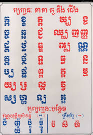 Why Should You Send Your Children To Learn Khmer Canberra