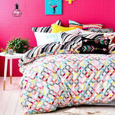 27 best Bed linen images on Pinterest | 3/4 beds, Bed linen and ... & Why not add colour and style to your bedroom with the Wilde quilt cover  range from Adamdwight.com