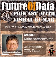 Dr Mikestonebraker On The Future Of Dataops And Ai