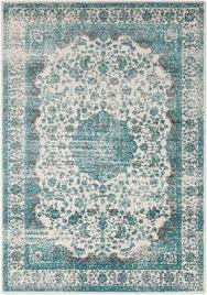 teal and grey area rug. Aberdine Teal/Light Gray Area Rug Teal And Grey