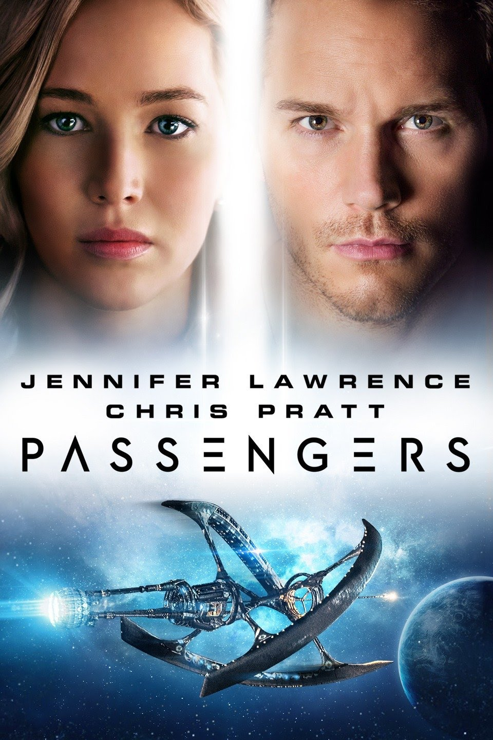 Passengers Hindi Dubbed Full Movie 480p [500MB] | 720p [1GB] | 1080p [4GB] | Dual Audio Download