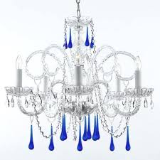 crystal chandelier replacement