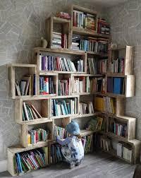 Unique Bookshelves Inspiration Bookshelf Bookshelves  TiksporUnique Bookshelves