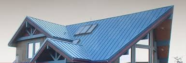 metal roofing siding in calgary