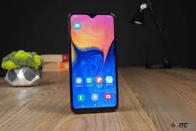 <b>Galaxy A10</b> — обзор бюджетного <b>смартфона Samsung</b> - ITC.ua