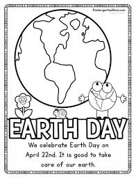 Science Coloring Pages Free Earth Day Coloring Page Science Ss