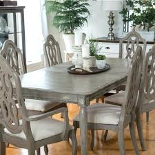 round table paint ideas warm dining