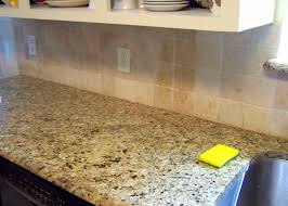 Floor Tile Paint For Kitchens Older And Wisor Painting A Tile Backsplash And More Easy Kitchen