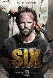 English to Movie 1 Fmovies Six Sub Full - Season Watch
