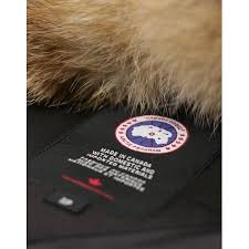 Canada Goose Mystique Parka Size Chart Canada Goose Mystique Womens Jacket Black Country Attire Us