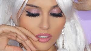ariana grande focus makeup tutorial