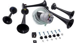 hornblasters dixie musical air horn system dixie musical air horn system photo