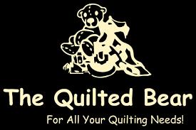 Quilt Walk & Car Show & QUILTEDBEAR-Logo.png Adamdwight.com