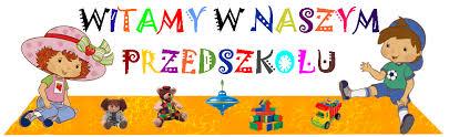 Znalezione obrazy dla zapytania witaj przedszkole wiersz