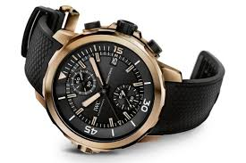 matching a watch to your personality type