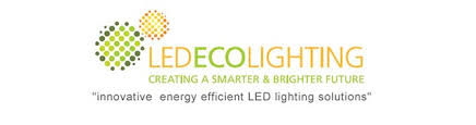 eco lighting supplies. LED ECO Lighting - Logo Eco Supplies