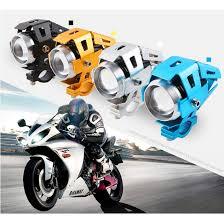 125W 3000LM High Power Cree <b>U5</b> LED Motorcycle Head Light ...
