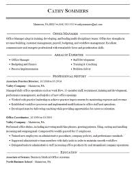 Education Coordinator Resumes Office Coordinator Resume Example Practice Director