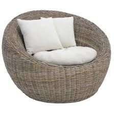 Indoor Wicker Chair Cushions