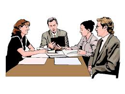 Image result for board meeting images