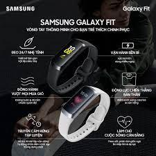 Infographic] Galaxy Fit và Fit E: Thiết bị đeo tay 24/7 theo dõi sức khỏe  toàn diện
