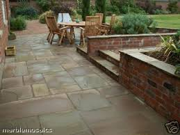 Small Picture Sandstone Paving Marble Mosaics Sussex UK