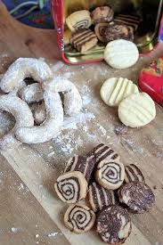 This is hands down the best spritz cookie recipe ever. 3 Classic European Christmas Cookie Recipes Foodal