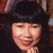 amy tan author biography amy tan