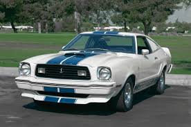 Ford » 1977 Ford Mustang Cobra Ii - 19s-20s Car and Autos, All ...