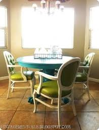 love this table but can t bear the thought and effort of repainting my