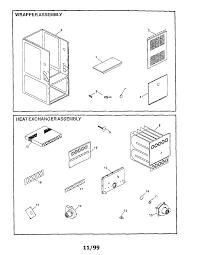 wiring diagram trane gas furnace image wiring diagram trane gas furnace gallery