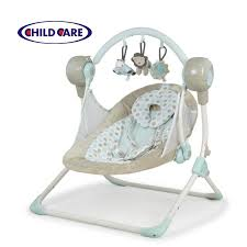 genuine electric rocking chair baby cradle swing baby appease chair recliner sleeping basket multifunction timer with rocking chair for children