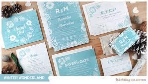 Rustic Winter Wedding Invitations New Plantable Wedding Invitations For Rustic Winter Weddings Blog