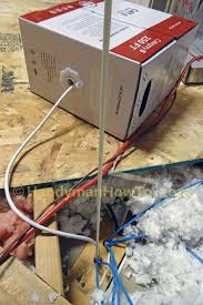 wiring diagram ethernet wall jack new how to wire a cat6 rj45 ethernet jack handymanhowto new
