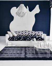 What Paint To Use In Living Room Use Paint To Create A Living Room Brimming With Character The